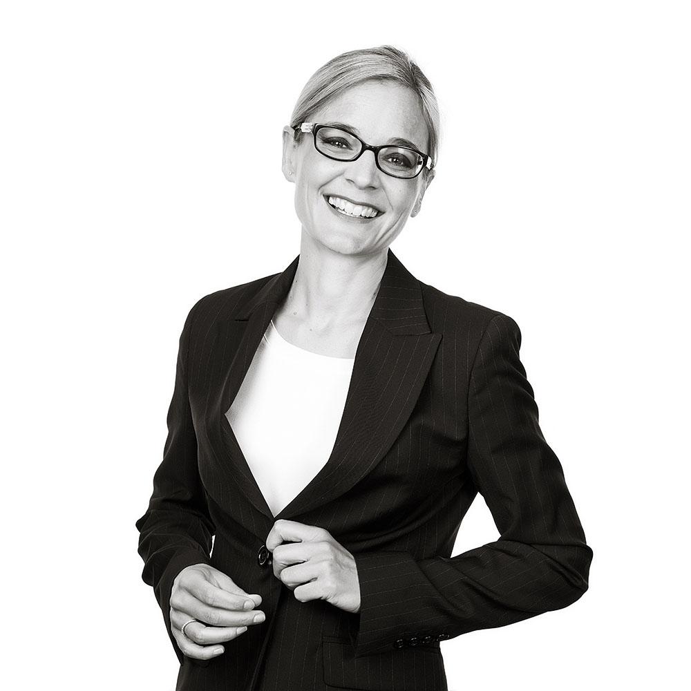 Stefanie Jaggi – Neue Partnerin Per 1. Juli 2020