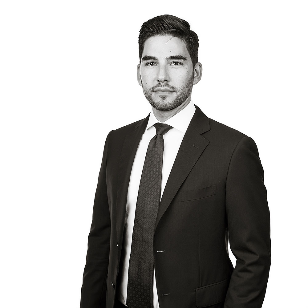 Antonio Marin – Neuer Partner Per 1. Juli 2020
